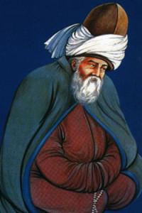 مولانای  بزرگ بلخ
