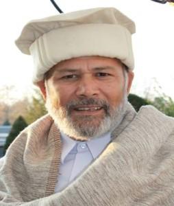 امین الدین سعید افغانی