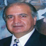 دکتور  نور  احمد خالدی