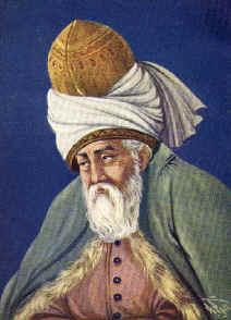 مولانای  بلخی