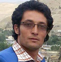 احمد نثار کوهی